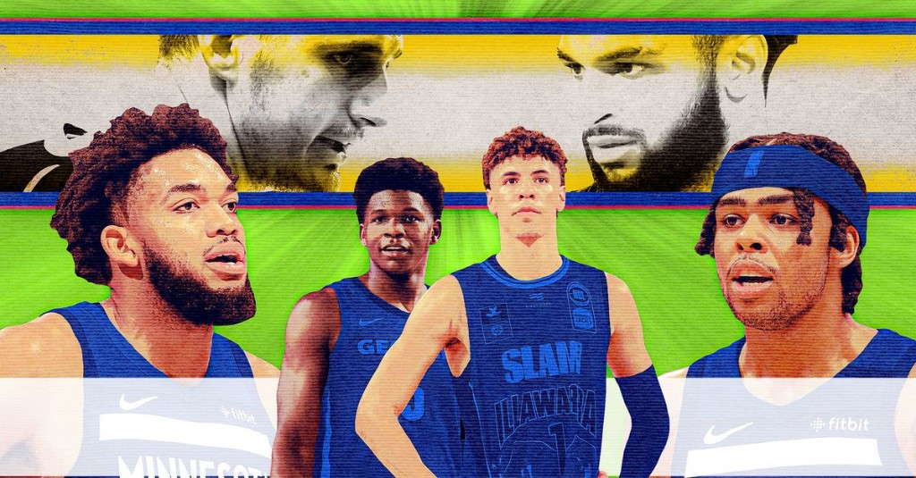 The Wolves Have Mile-High Potential. What Should They Do at No. 1?