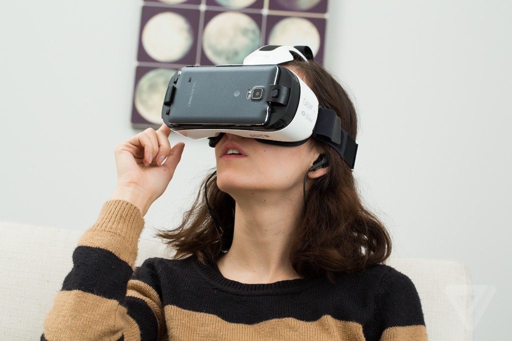 Oculus CTO John Carmack says 'we missed an opportunity' as the Gear VR dies