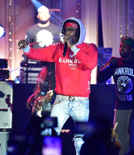 Young Thug's new mixtape proves he doesn't need a proper studio release