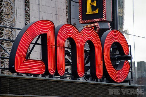 AMC Theaters will launch its own service for renting and buying digital films