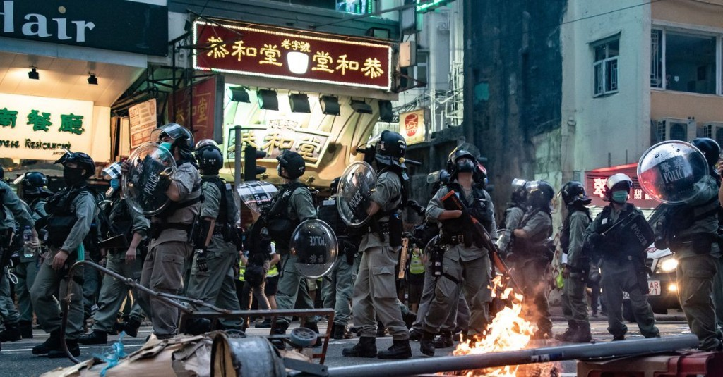 Hong Kong's future under China's new security law, explained