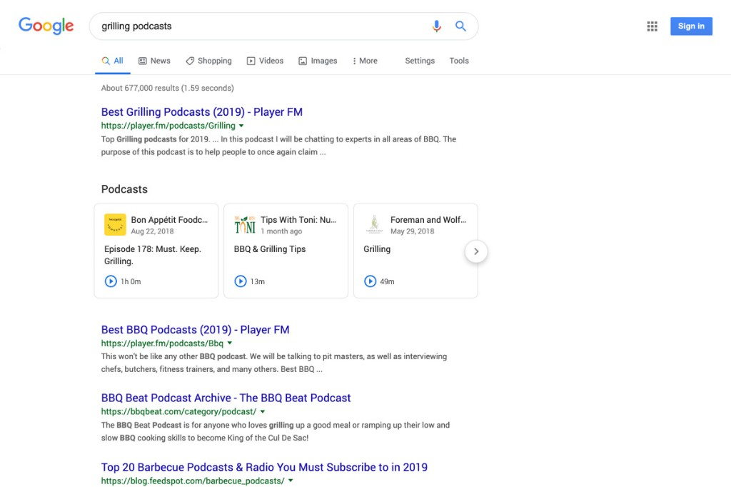 On-SERP SEO - cover