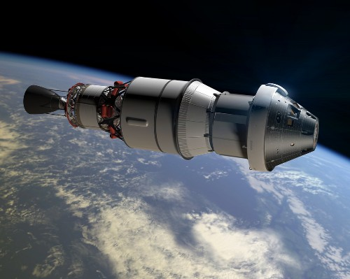 NASA delays first crewed flight of vehicle that will take astronauts to Mars