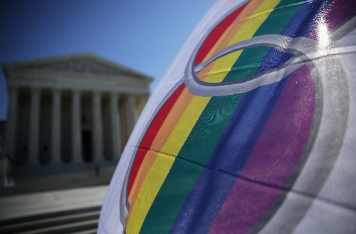 The oldest medical journal in the US just backed same-sex marriage