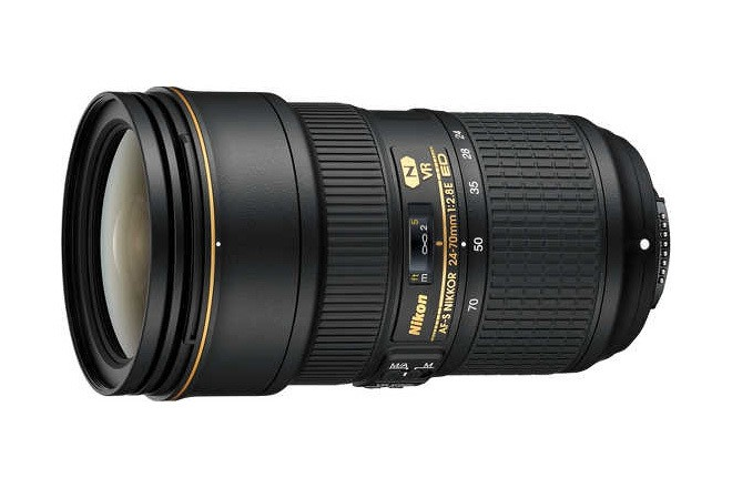 Nikon makes one of its best lenses better with the addition of image stabilization