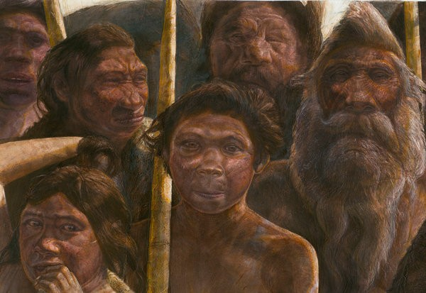 Oldest ever human DNA found in Spain, raises new questions about evolution