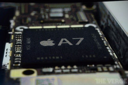 iPhone and iPad processors to be built in New York state, says report