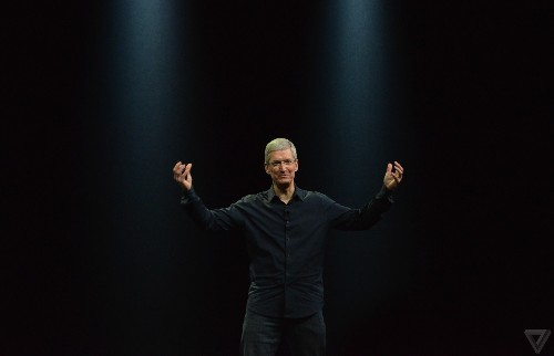 Meet the new Apple