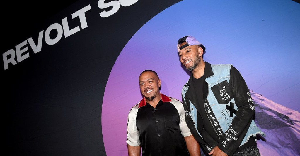 Read: Swizz Beatz and Timbaland's beats battle continues on IG Live
