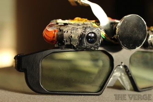 How two Valve engineers walked away with the company's augmented reality glasses