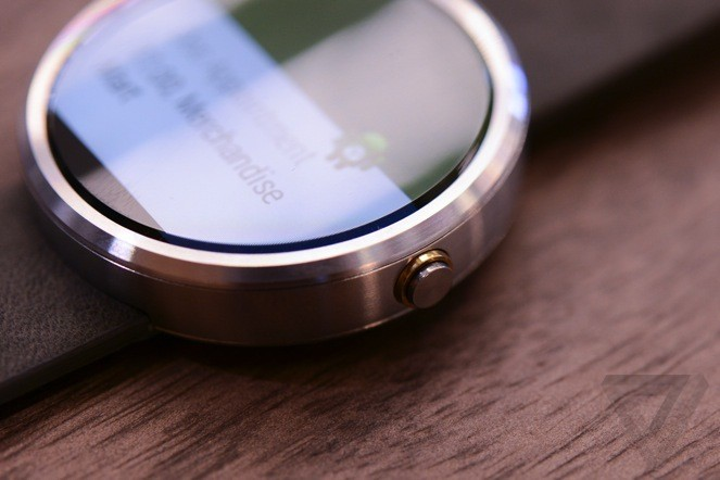 Luxury brands have had it with imitation smartwatch faces like this one