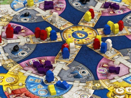 The 20 best board games of 2014, finalists from Board Game Geek