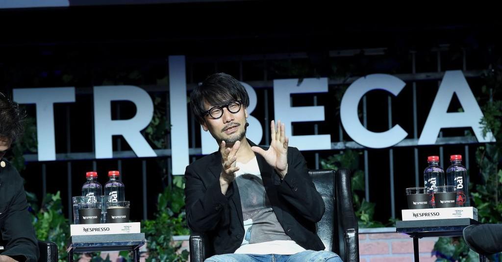 Hideo Kojima, Jon Favreau join Tribeca Film Festival's games program