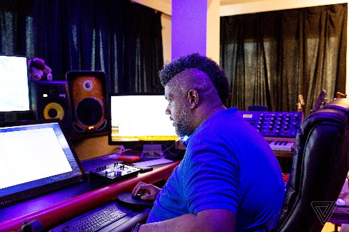 No studio needed: how anyone can make a hit record with a laptop