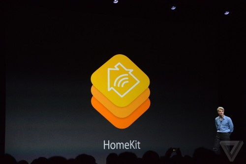 The first products for Apple's HomeKit are available today