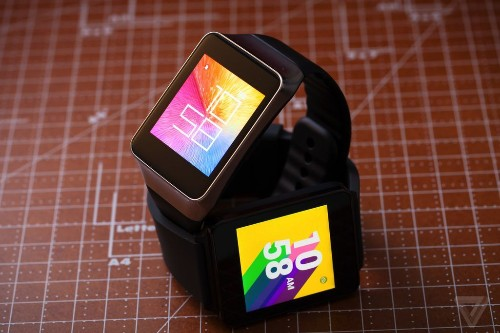 Android Wear review: the everything inbox