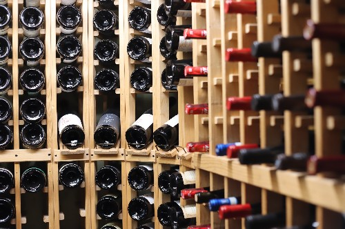 Chicago's Top Sommeliers Recommend Their Favorite Wines