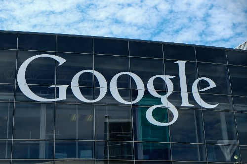 Google may reveal internet of things OS at event next week