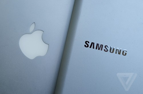 Apple's $119.6 million verdict against Samsung remains, even after new damage calculations