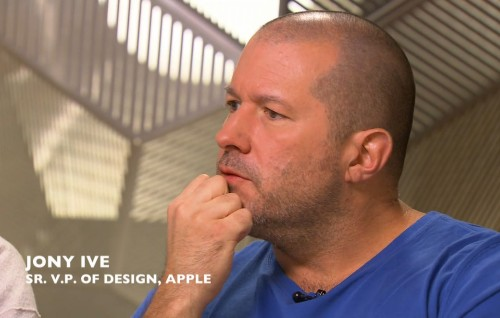 Watch Jony Ive and Marc Newson talk design, inspiration, and charity with Charlie Rose