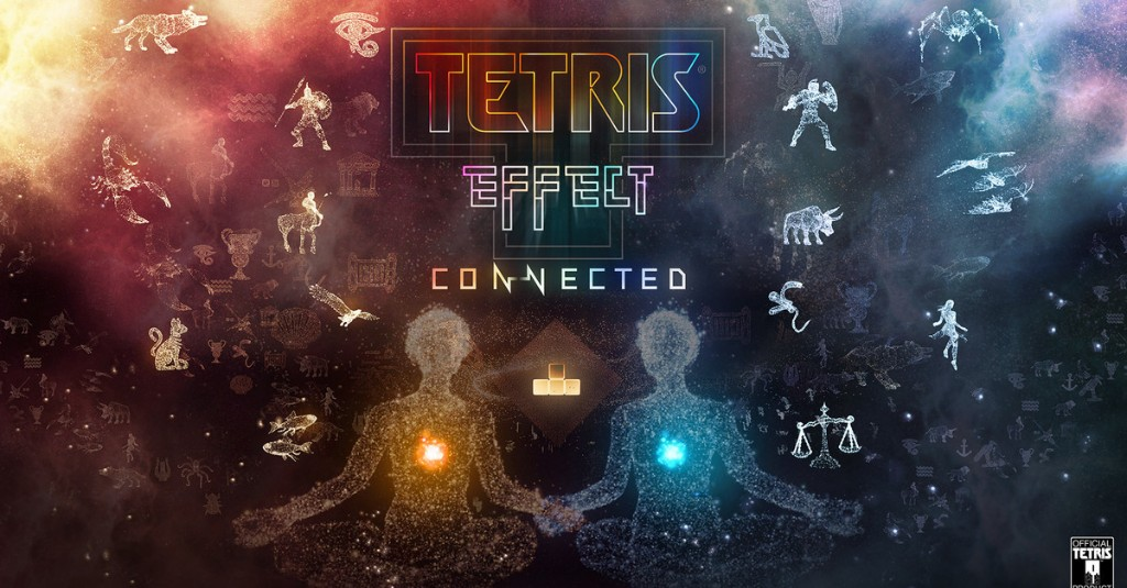 Tetris Effect: Connected is an Xbox-exclusive multiplayer expansion