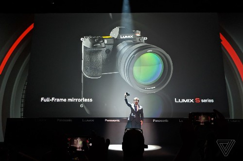 Photokina 2018: all the best camera and photography news