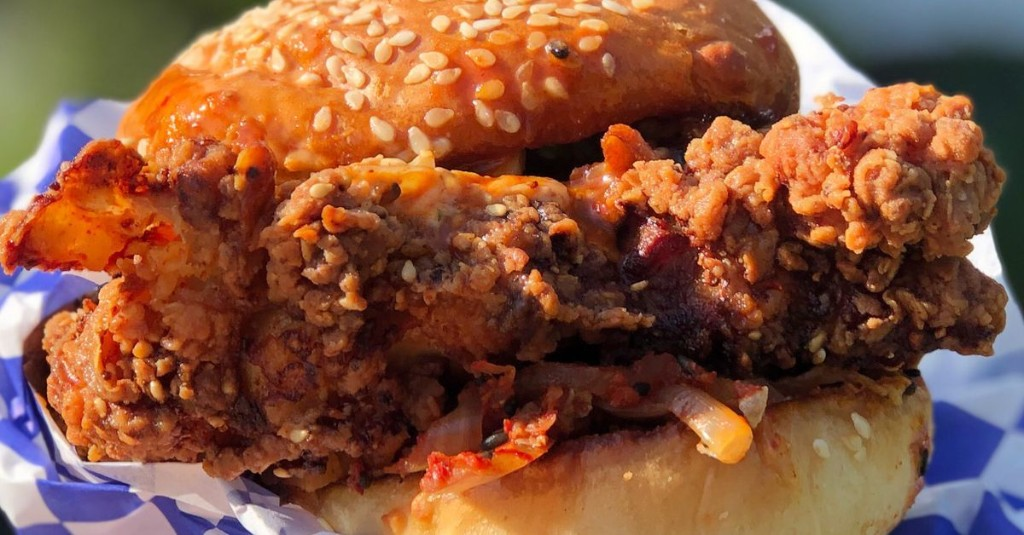 13 Tasty Fried Chicken Sandwiches in the Twin Cities