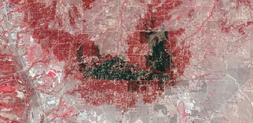 NASA examines escalating wildfires, projects worse conditions by century's end