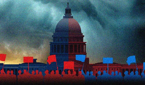 We need political parties. But their rabid partisanship could destroy American democracy.