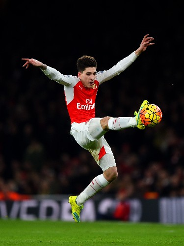 Arsenal February 2016 Preview