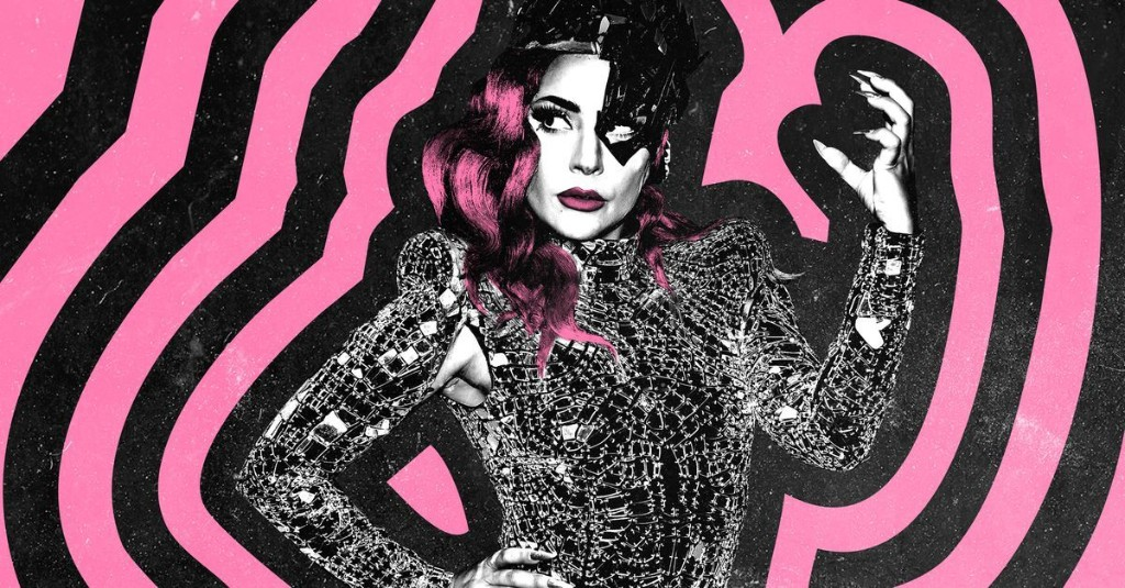 Lady Gaga's 'Chromatica' Is the Pop Album for the Lost Summer of 2020