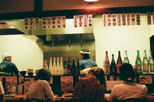 Where to Eat Japanese Food in San Diego