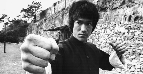 Requiem for a Fighter: Meet the only man to officially fight Bruce Lee