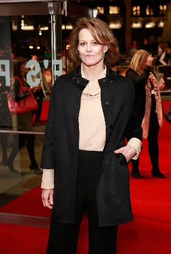 Sigourney Weaver is Netflix's biggest villain