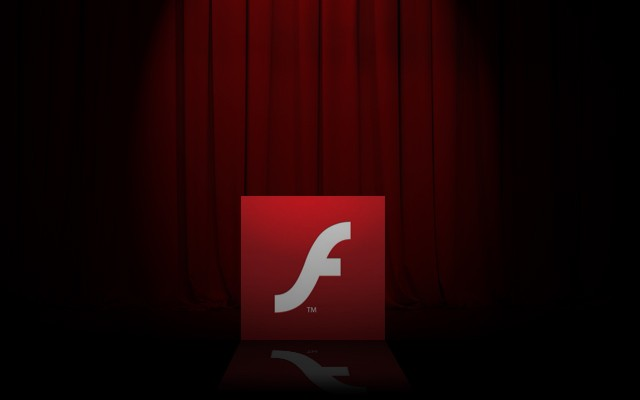 Mozilla blocks Flash as Facebook security chief calls for its death