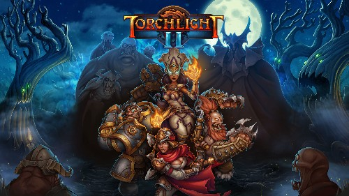 After a seven-year wait, Torchlight 2 continues its war with Diablo 3 on consoles