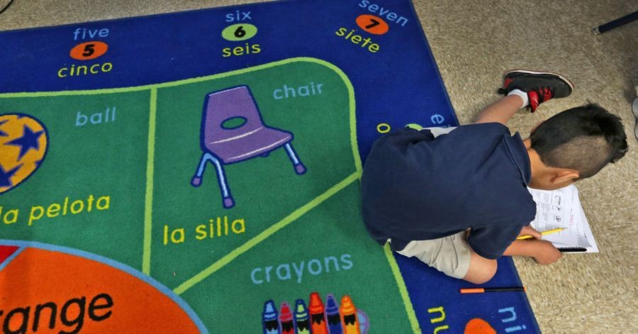 Bilingualism Matters is launching a Chicago chapter with 5 local universities