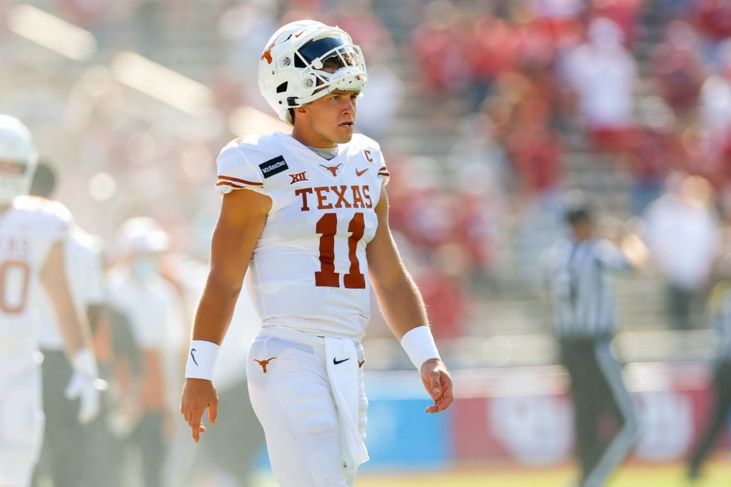State of Texas football following Saturday's loss: Not good