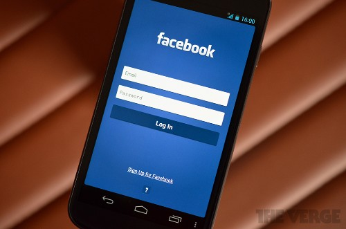 Facebook announces Beta Program for its main Android app, ironically uses Google Groups