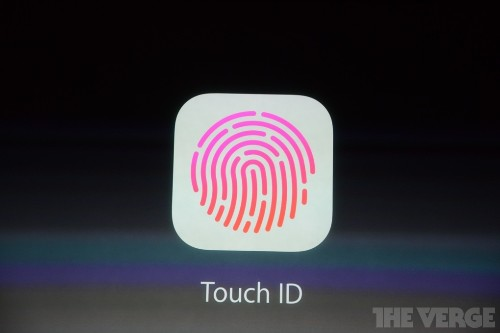 Fingerprint analysis: will the iPhone's newest sensor change the world again?