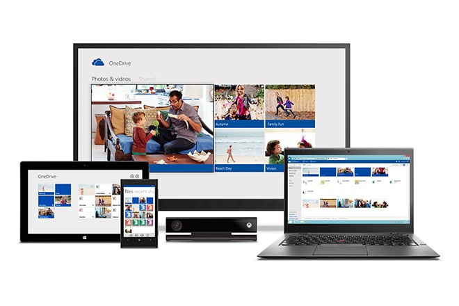Microsoft targets Dropbox and Google with unlimited OneDrive storage for Office 365 subscribers