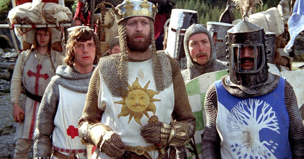 How to get into Monty Python's expansive, influential comedy