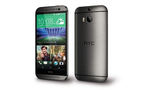 The HTC M8s is a cheaper version of last year's flagship phone