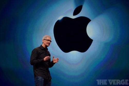 Apple announces formal opposition to UK surveillance bill