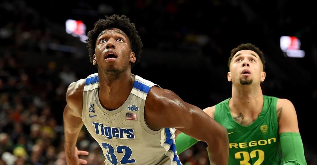 Blazer's Edge NBA Draft Big Board: The Wiseman Mystery
