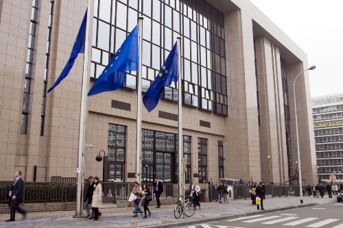 NSA reportedly bugged European Union offices in Washington DC, the UN, and abroad