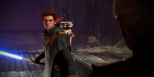 Star Wars Jedi: Fallen Order shows the fallout of Order 66
