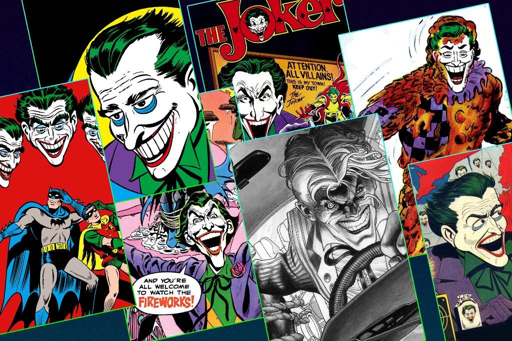 Comics - cover