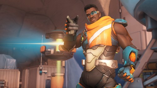 Overwatch is coming to the Nintendo Switch