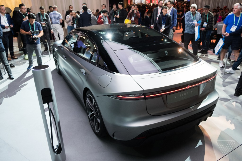 Eight big takeaways from CES 2020